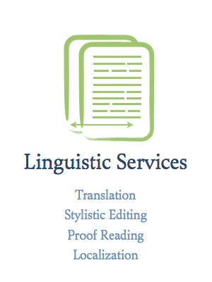 Services-linguistic-services
